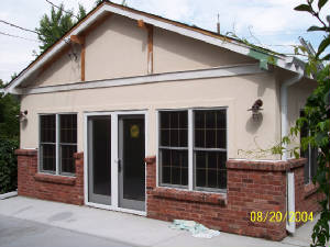 Garage Builders in Denver, Castlerock and Douglas County Colorado